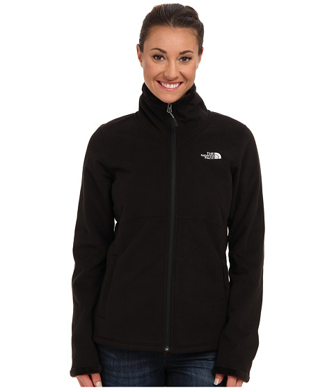 The North Face Morninglory Full Zip Womens Fleece