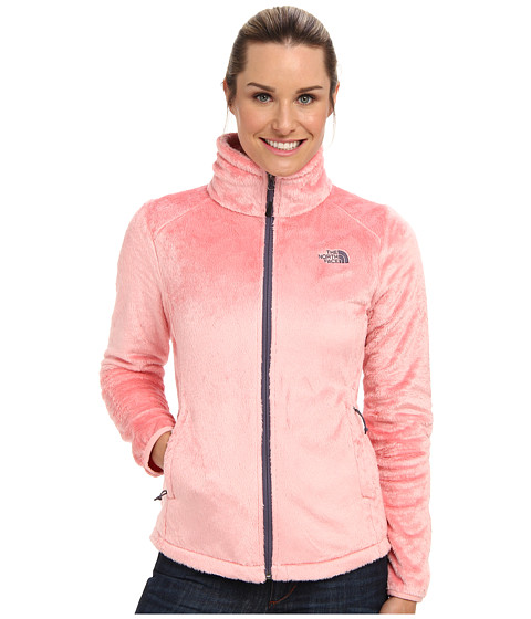 The North Face - Osito 2 Jacket (Ballet Pink) - Apparel