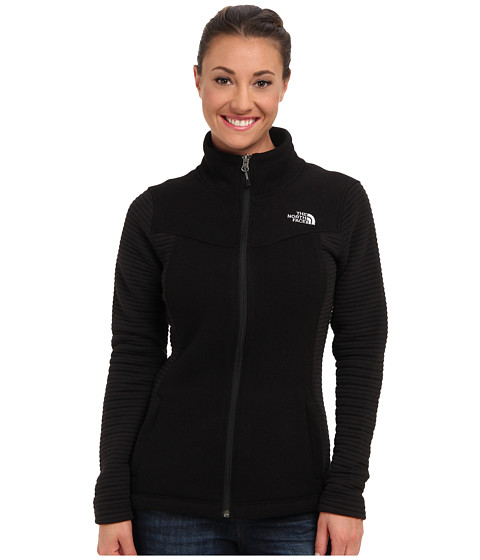 The North Face Full Zip Womens Fleece