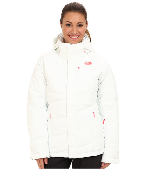 The North Face Heavenly Down Jacket - 6pm.com