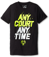 Under Armour Kids - Any Court Any Time S/S Tee (Big Kids)