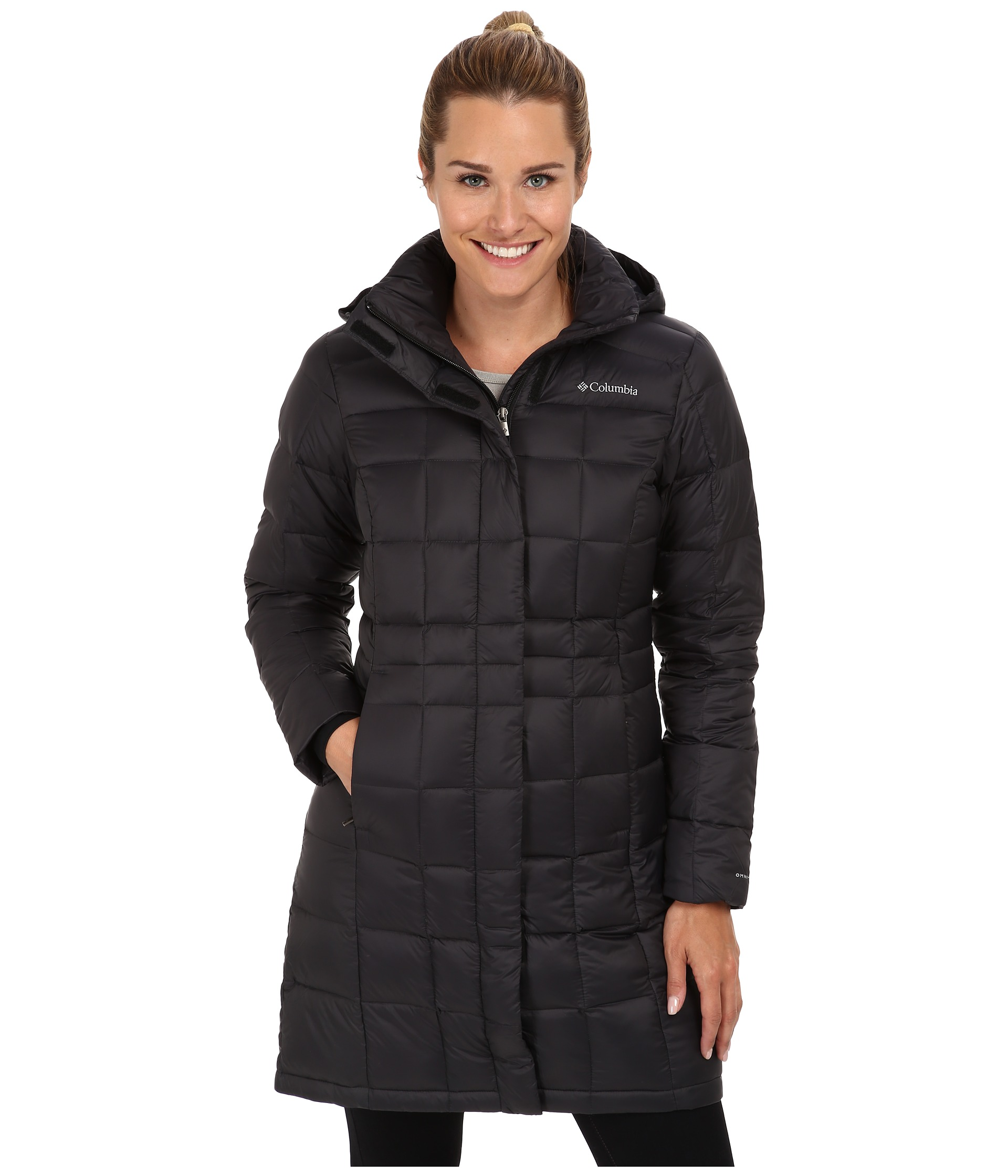 Down Jackets | Shipped Free at Zappos
