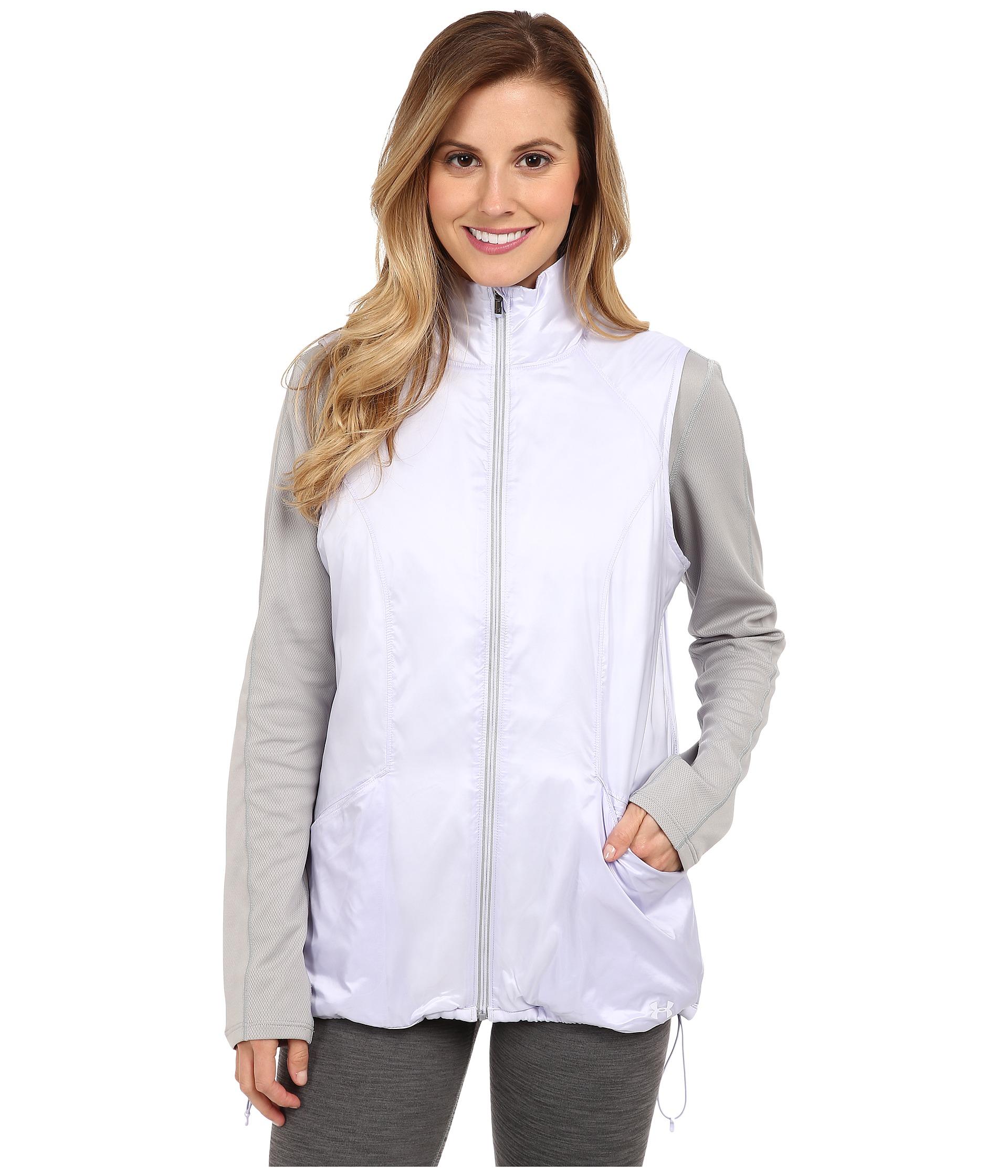 Under Armour UA Infrared Vest $44.99 (50% off MSRP $89.99
