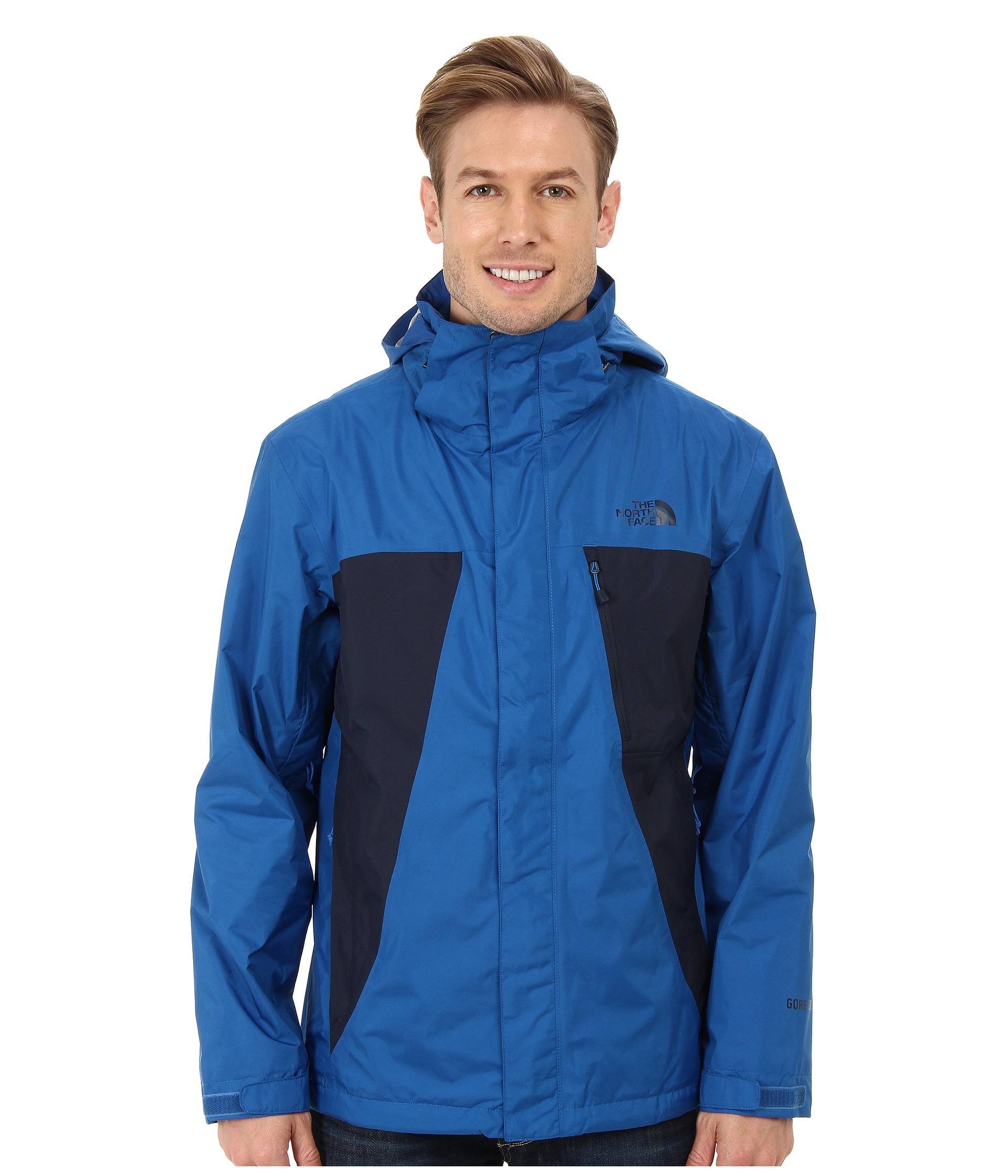 the north face mountain light jacket shipped free at zappos. Black Bedroom Furniture Sets. Home Design Ideas
