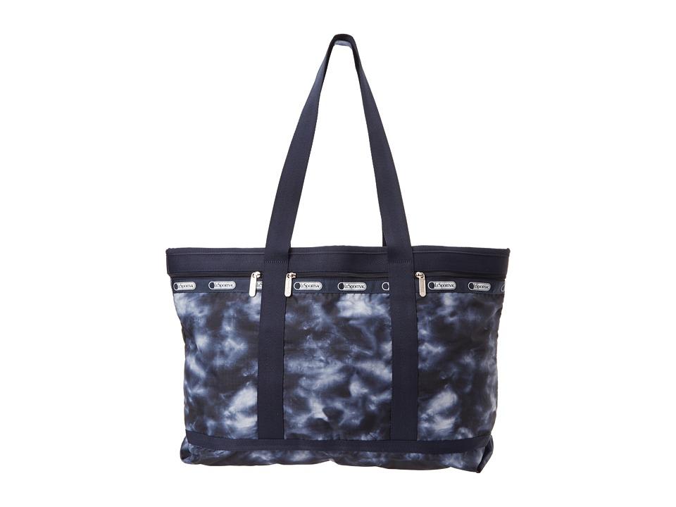 LeSportsac Luggage - Travel Tote (Aquarius) Bags