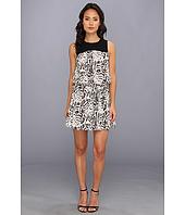 Joie - Floreal Dress 1646-D1320
