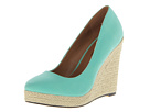 Michael Antonio - Anabel Suede (Green) - Footwear