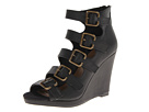 Michael Antonio - Alyson (Black) - Footwear