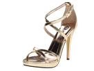 Michael Antonio - Tarten Metallic (Gold) - Footwear