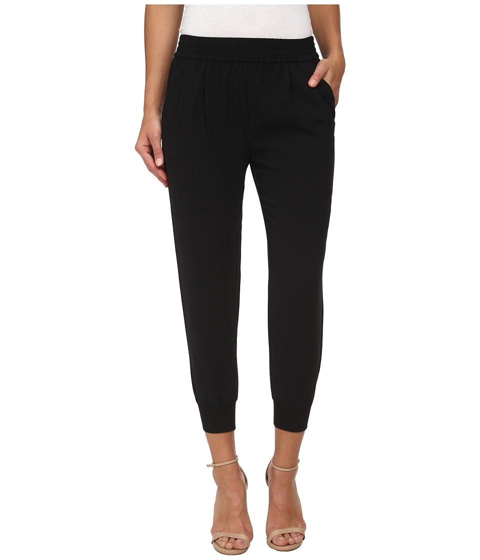 Joie - Mariner C J099-10183C (Caviar) Womens Casual Pants