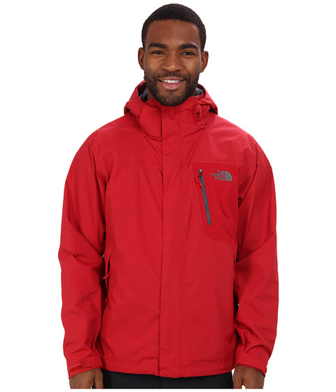 The North Face Varius Guide Mens Jacket