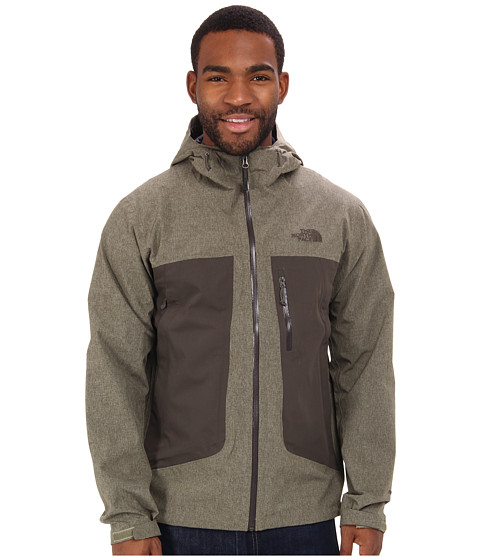 The North Face Bashie Stretch Mens Jacket