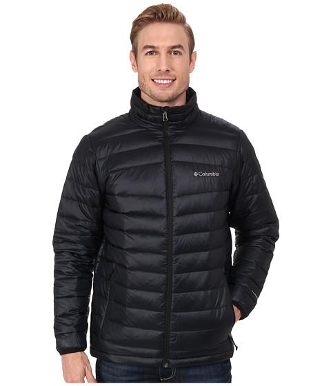 Columbia Platinum 860 TurboDown™ Down Jacket