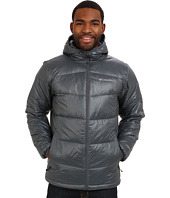Columbia - Gold 650 TurboDown™ Hooded Down Jacket