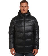 Columbia - Gold 650 TurboDown™ Hooded Down Jacket - Tall