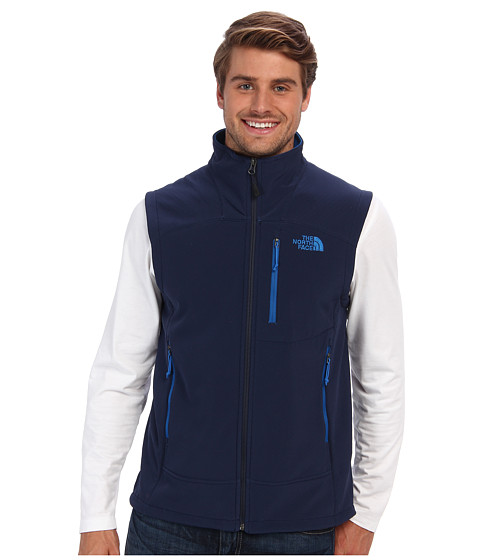The North Face Shellrock Mens Vest