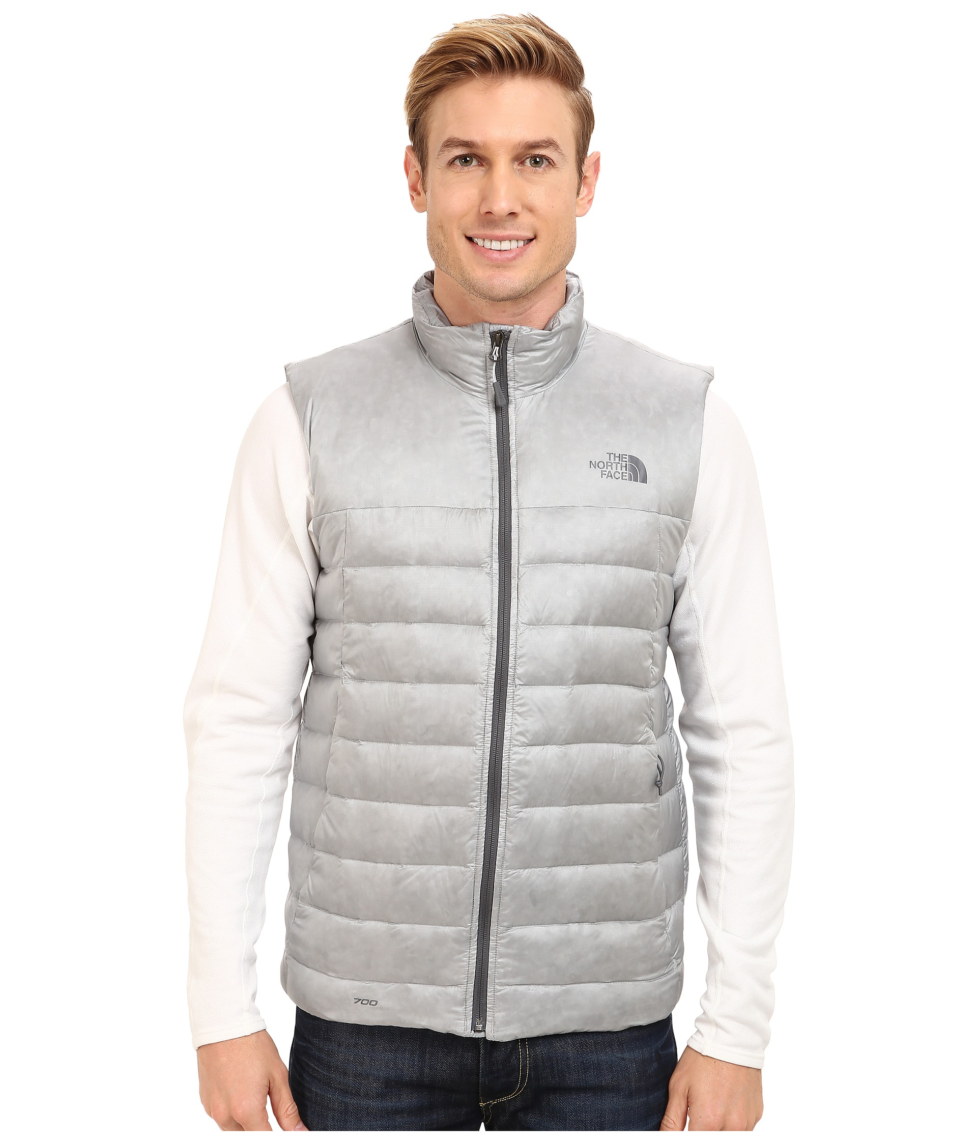 The North Face Tonnerro Vest