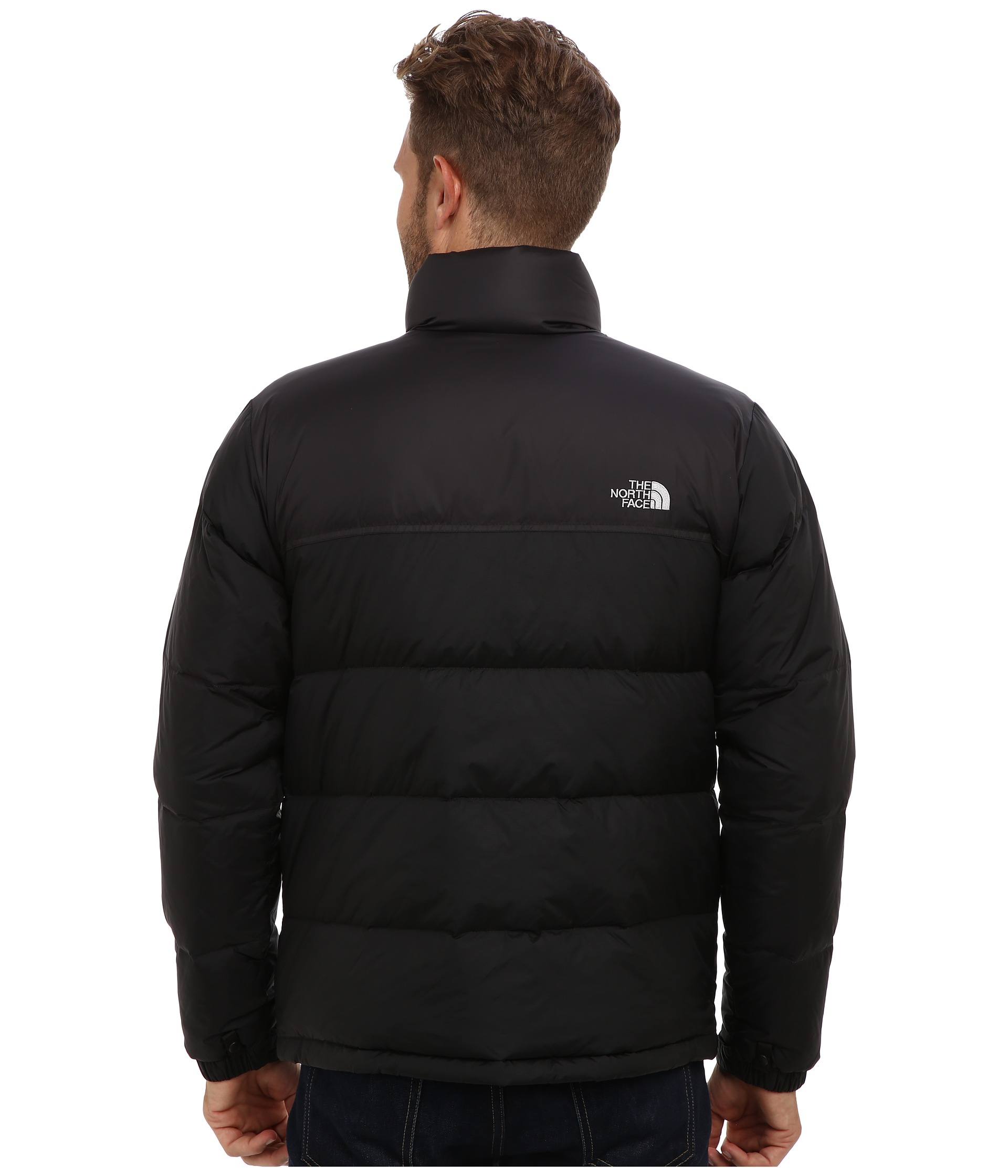 the north face nuptse jacket free shipping both ways. Black Bedroom Furniture Sets. Home Design Ideas