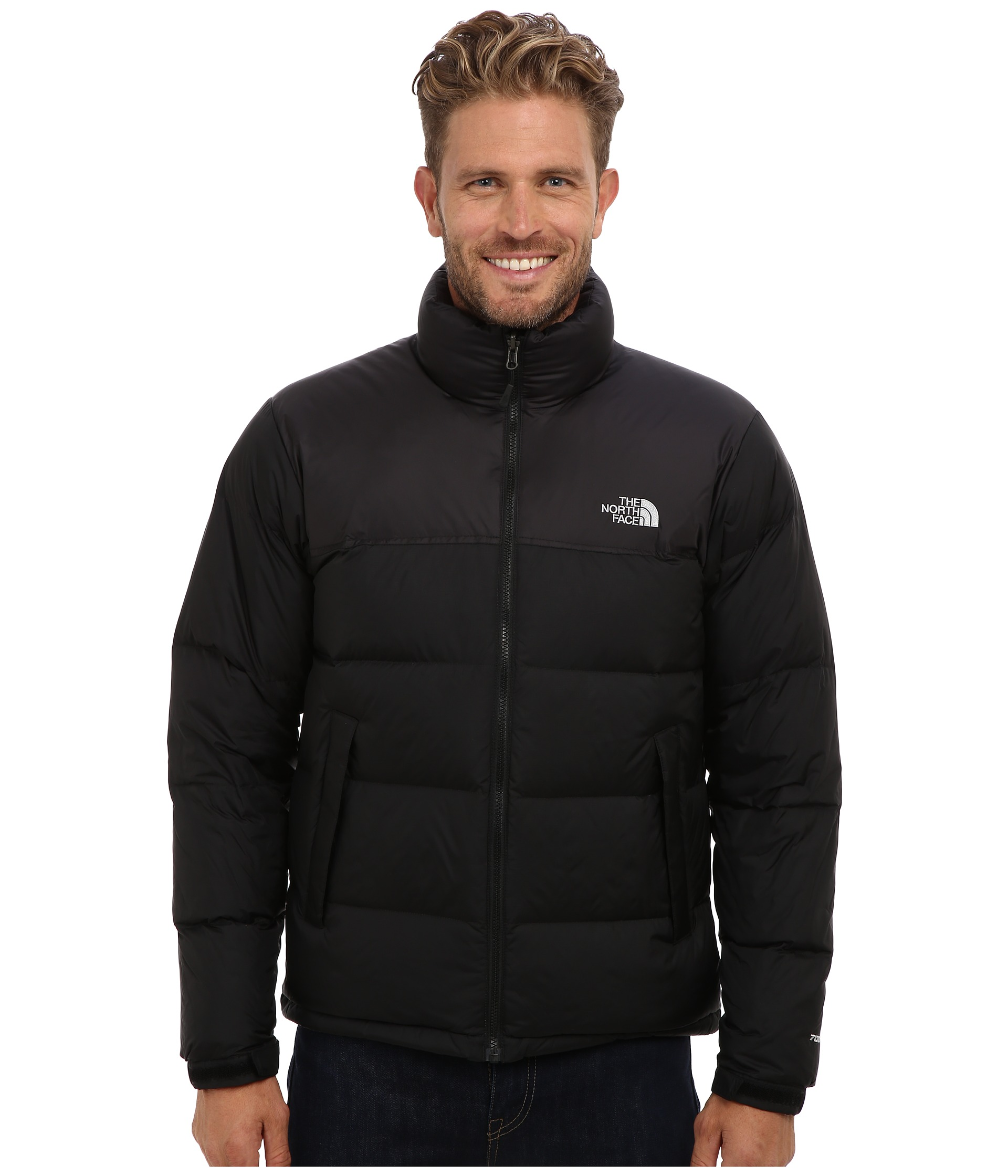 the north face nuptse jacket free shipping. Black Bedroom Furniture Sets. Home Design Ideas
