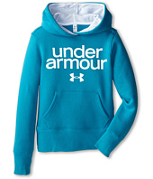 Under Armour Kids - UA Impulse Holiday Cotton Hoodie (Big Kids)