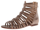 Belle by Sigerson Morrison Alpina (Taupe Multi Leather)