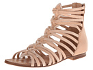 Belle by Sigerson Morrison Alpina (Light Natural Leather)