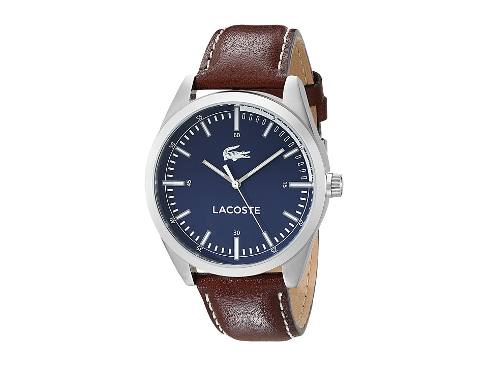 Lacoste 2010742 MONTREAL Brown/Blue Watches