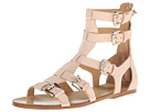 Belle by Sigerson Morrison Bianca (Light Natural Leather)