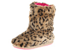 Furry Boot Slippers (Toddler/Little Kid/Big Kid)