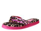 M&F Western Sequin Flip Flop Slippers