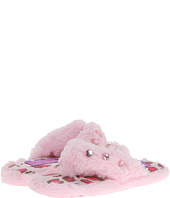 M&F Western - Furry Flip Flop Slippers (Toddler/Little Kid/Big Kid)