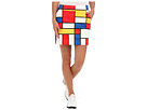 Loudmouth Golf Dutch Treat Skort