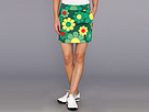Loudmouth Golf Augusta Magic Skort