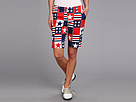 Loudmouth Golf Betsy Ross Short