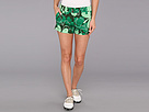 Loudmouth Golf Lucky Mini Short