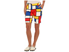 Loudmouth Golf Dutch Treat Short
