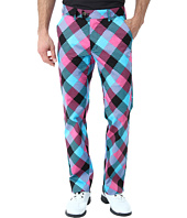 Loudmouth Golf - Miami Slice Pant