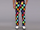 Loudmouth Golf Hollywood Squares Black Pant