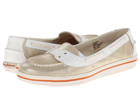 Sale alerts for Tommy Bahama Relaxology Boat Shoe - Covvet