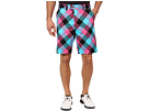 Loudmouth Golf Miami Slice Short