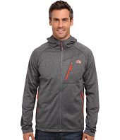 The North Face - Canyonlands Hoodie Full Zip