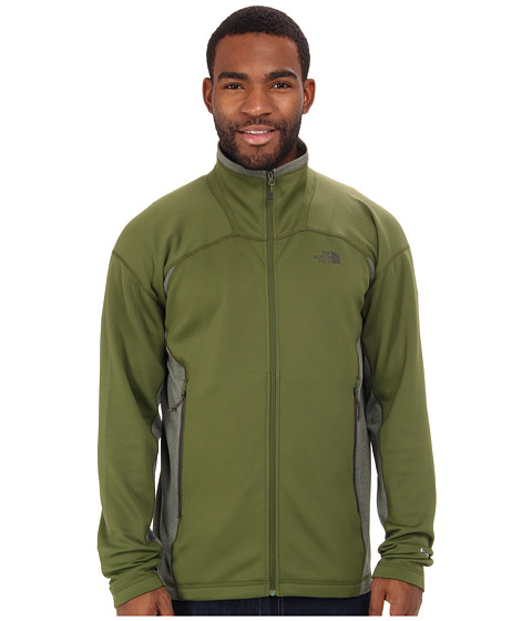 The North Face Full-Zip Mens Jacket