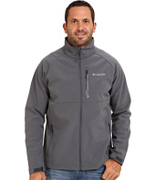 Columbia - Heat Mode™ II Softshell Jacket - Extended