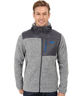 The North Face - Gordon Anza Full Zip Hoodie