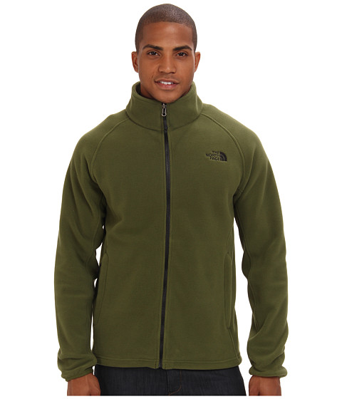 The North Face Fleece Mens Jacket