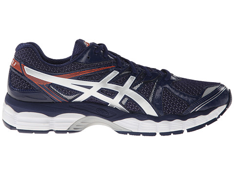 mens asics gel evate 2 11 e 2