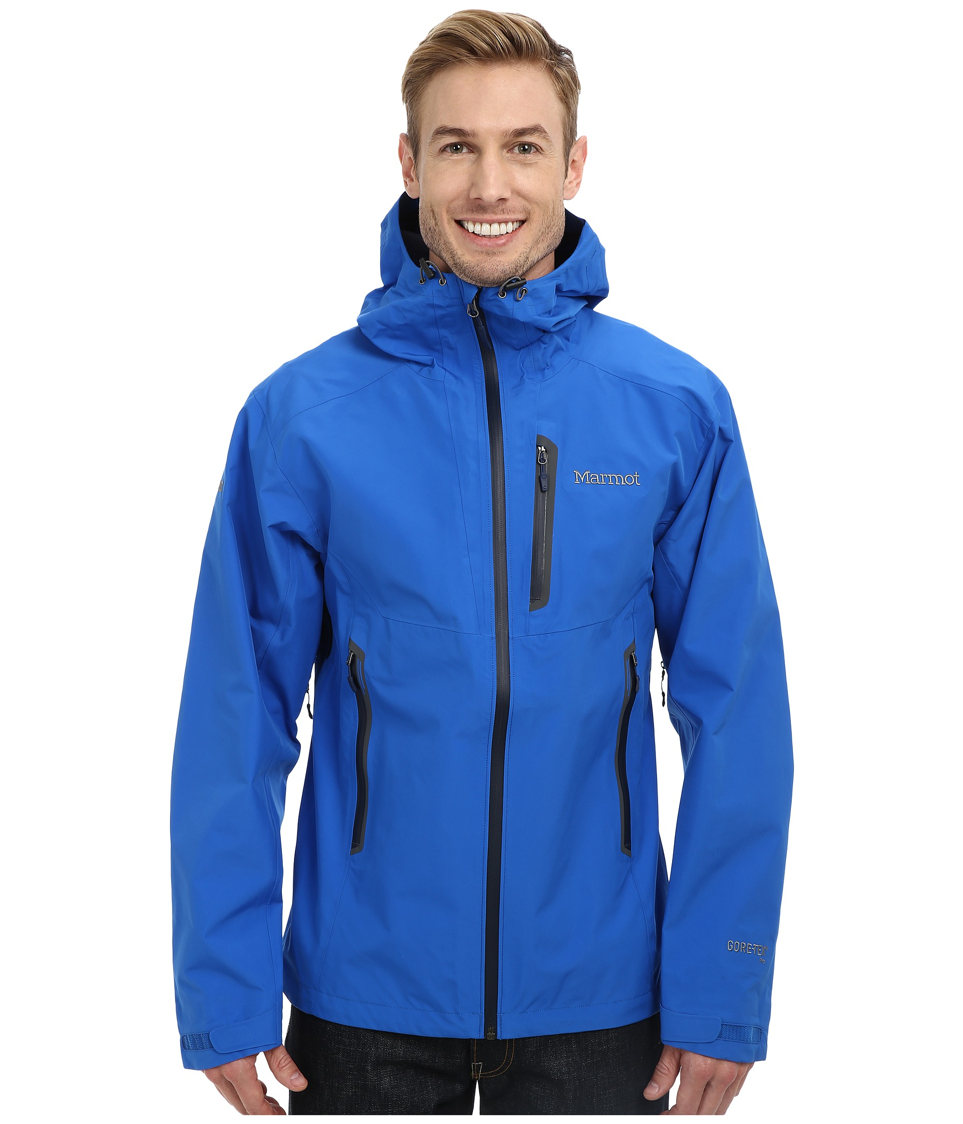 marmot speed light jacket free shipping both ways. Black Bedroom Furniture Sets. Home Design Ideas