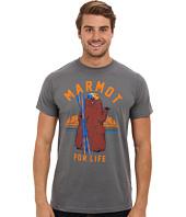 Marmot - Shaka Marmot Tee S/S
