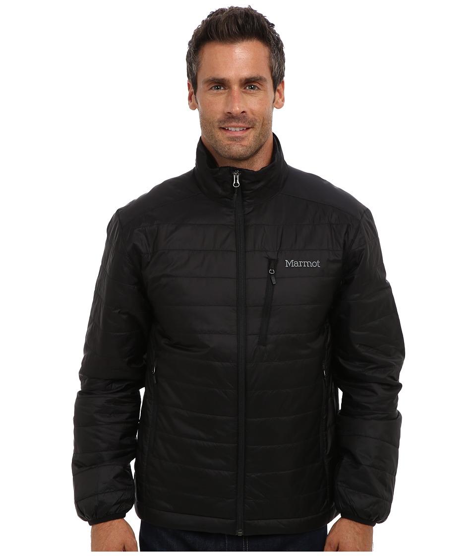 Marmot Calen Jacket Black Mens Coat