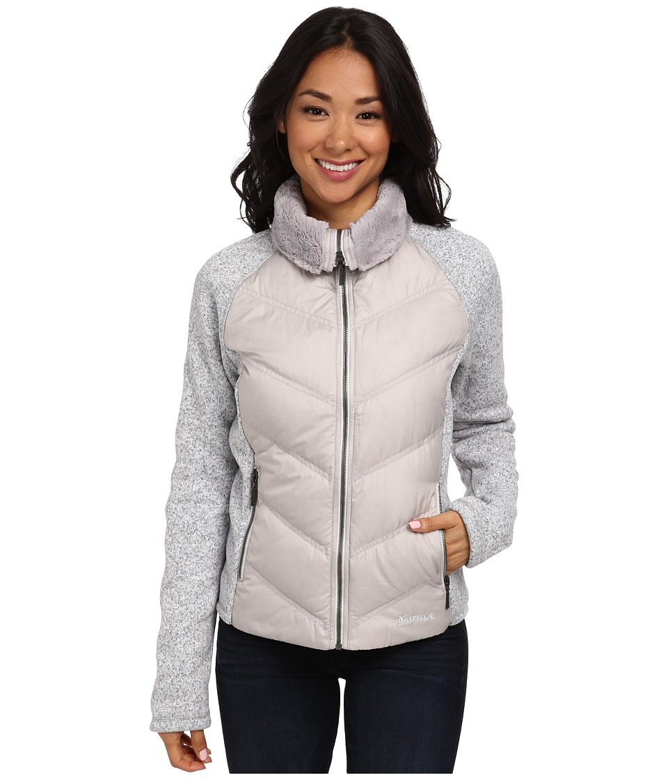 Marmot - Thea Jacket (Platinum) Women